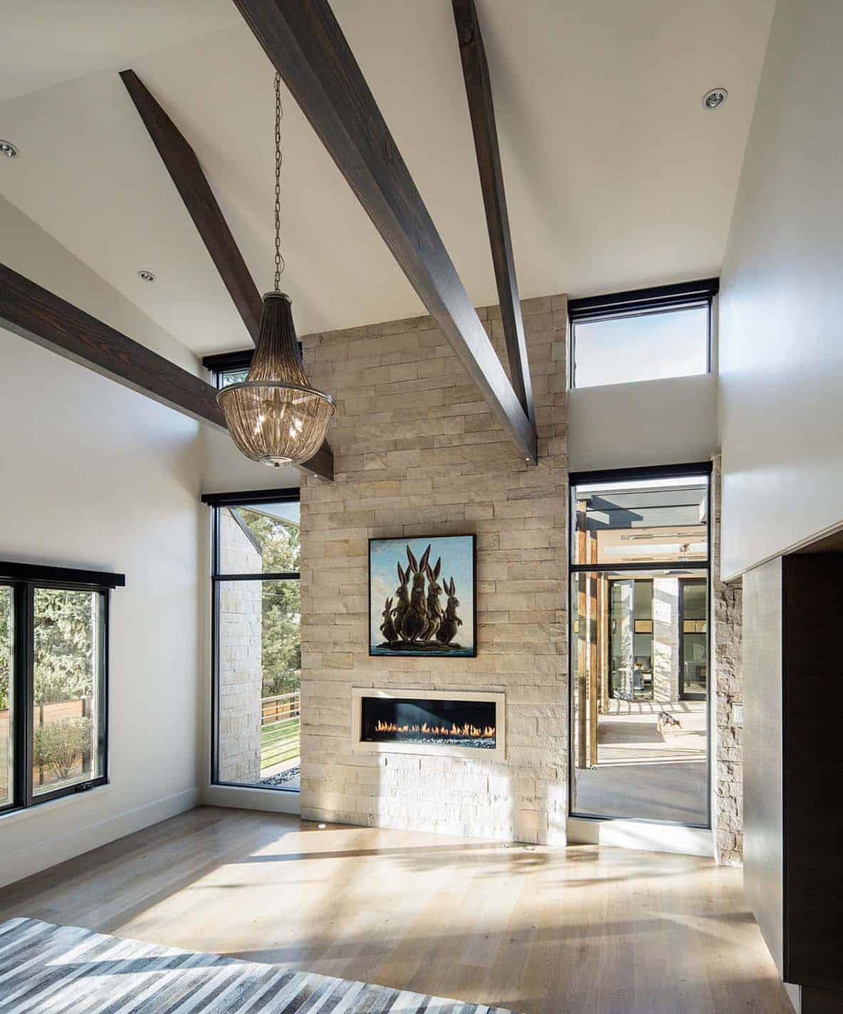 Modern Hilltop Residence-Nest Architecture-10-1 Kindesign