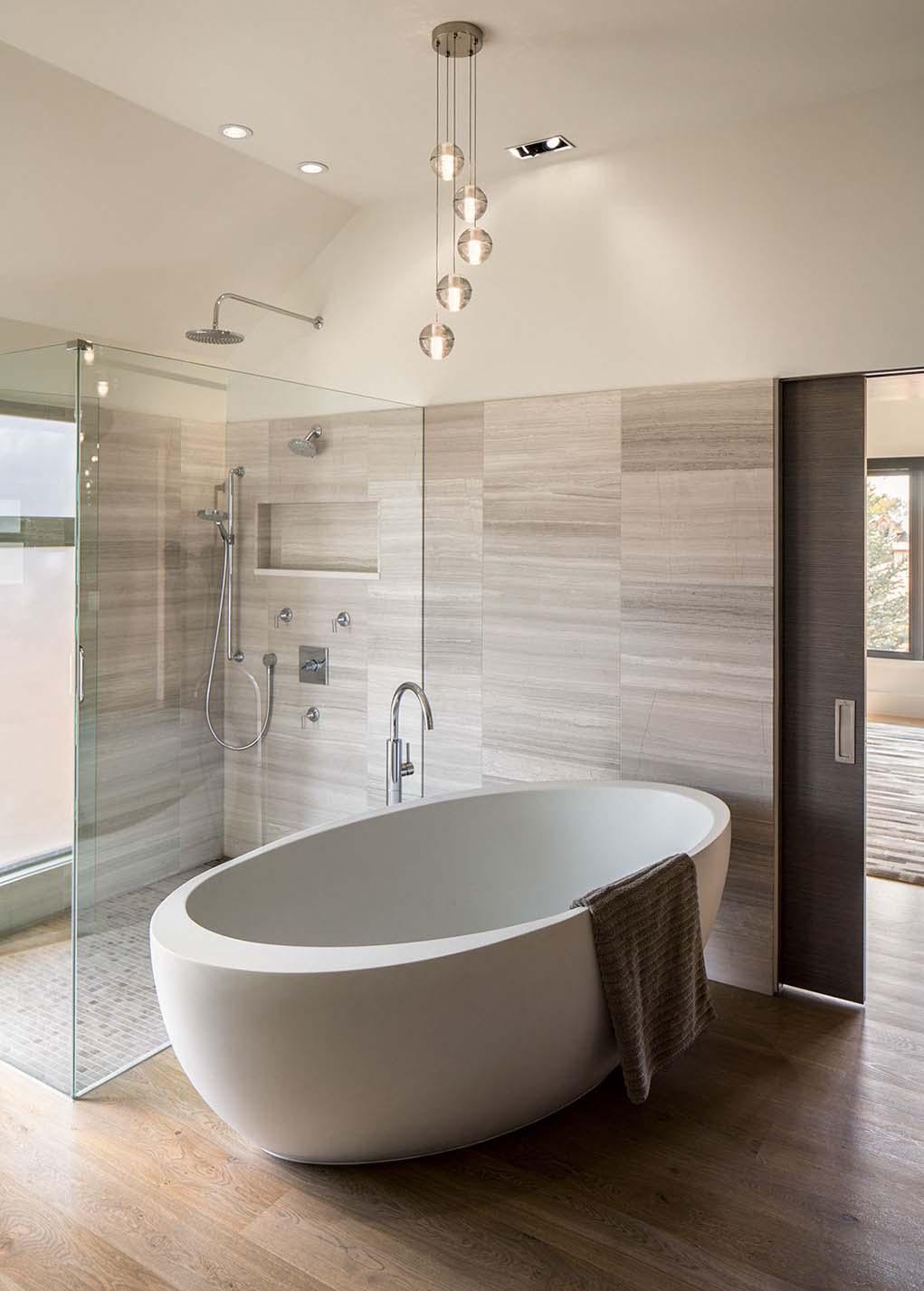 Modern Hilltop Residence-Nest Architecture-11-1 Kindesign