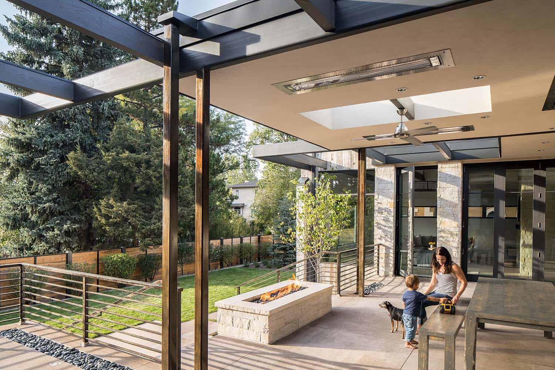 Modern Hilltop Residence-Nest Architecture-14-1 Kindesign