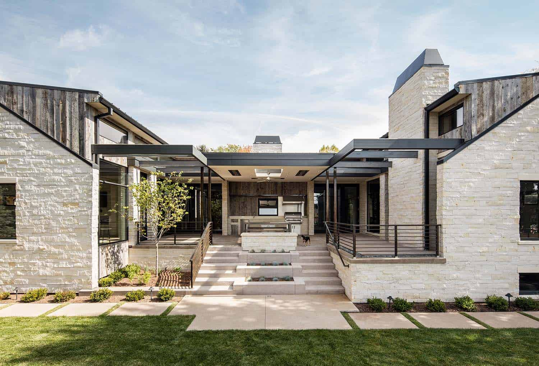 Modern Hilltop Residence-Nest Architecture-15-1 Kindesign