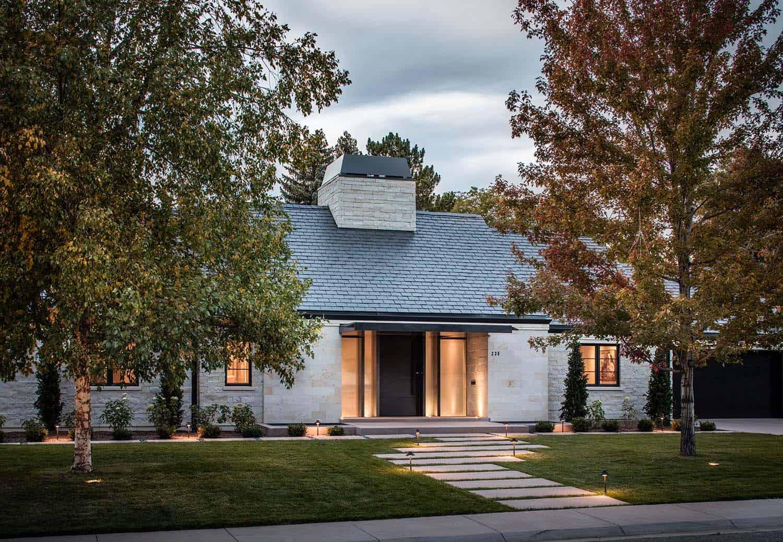 Modern Hilltop Residence-Nest Architecture-17-1 Kindesign