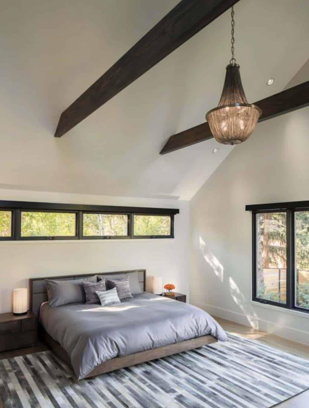 Modern Hilltop Residence-Nest Architecture-18-1 Kindesign