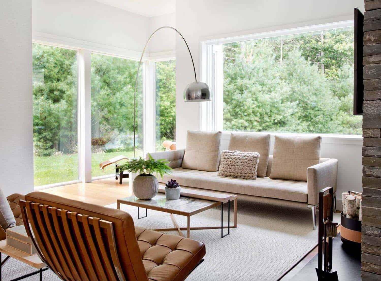 Modern Home East Hampton-Timothy Godbold-02-1 Kindesign