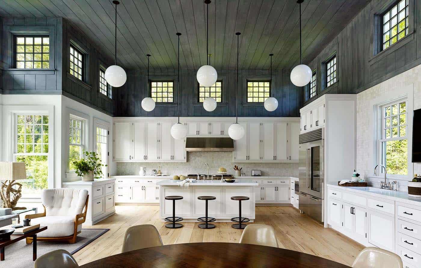 Modern Shingle-Style Home-Dan Scotti Design-03-1 Kindesign