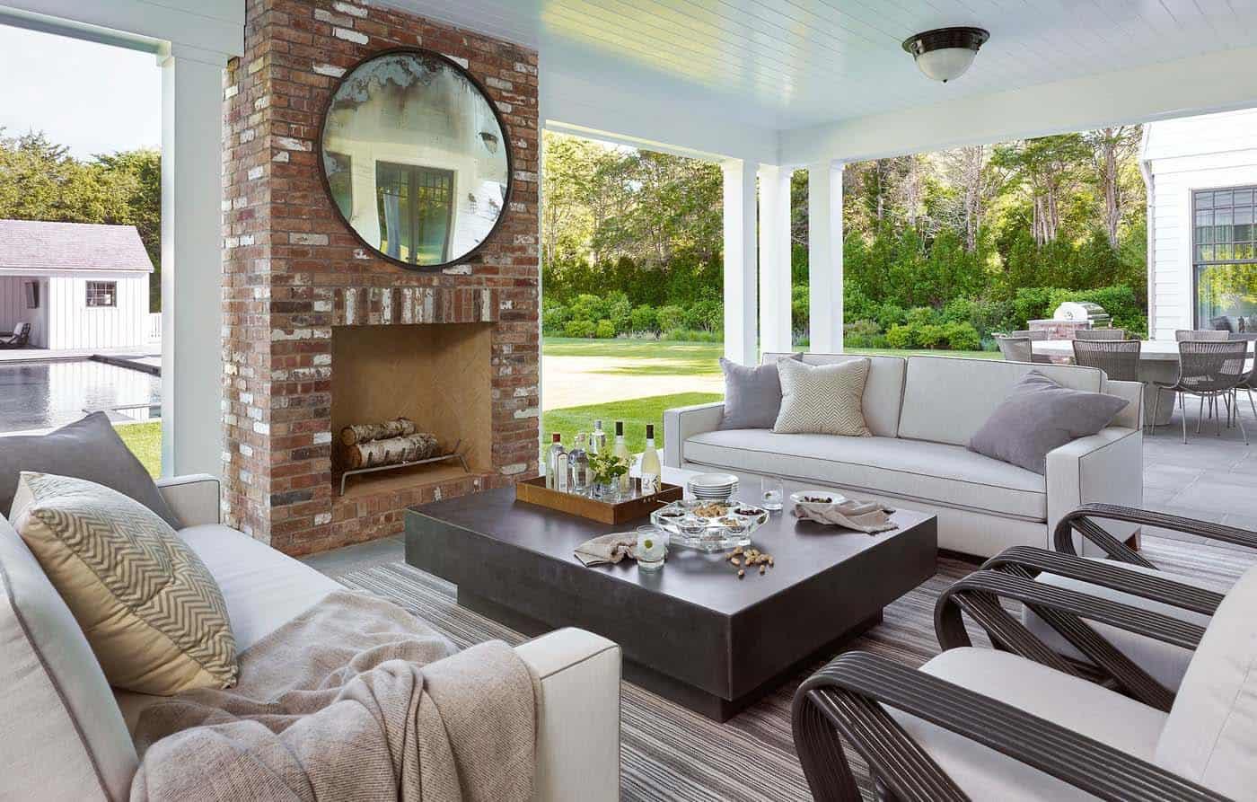 Modern Shingle-Style Home-Dan Scotti Design-12-1 Kindesign