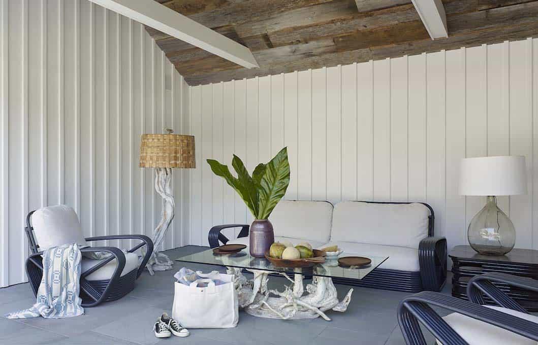 Modern Shingle-Style Home-Dan Scotti Design-14-1 Kindesign