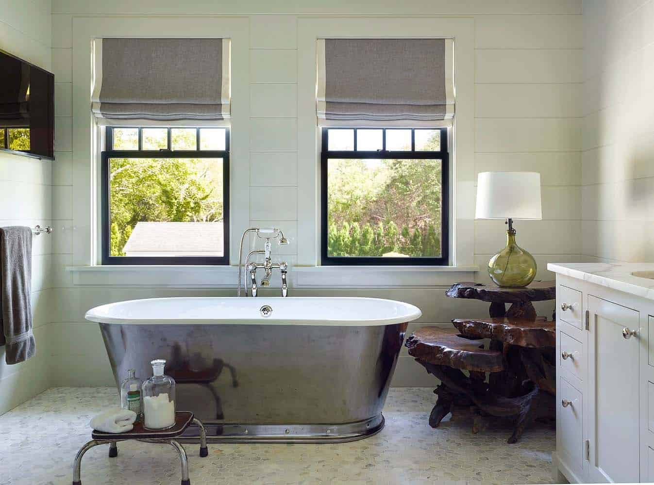Modern Shingle-Style Home-Dan Scotti Design-18-1 Kindesign