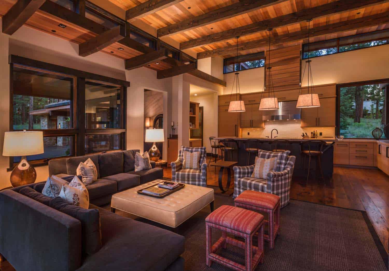 Mountain Modern Home-Ryan Group Architects-05-1 Kindesign