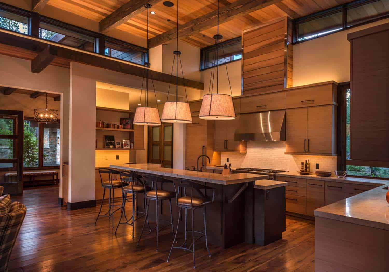 Mountain Modern Home-Ryan Group Architects-07-1 Kindesign