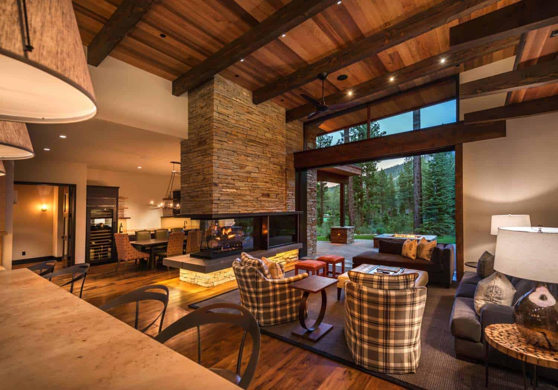 Mountain Modern Home-Ryan Group Architects-08-1 Kindesign