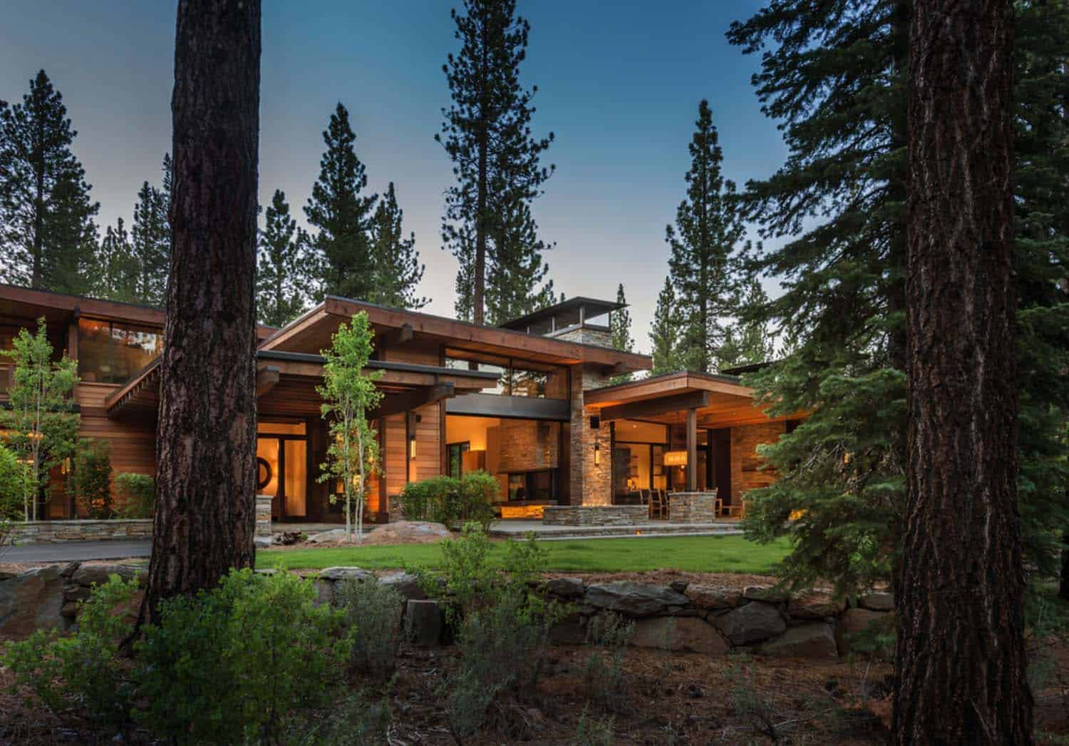 Mountain Modern Home-Ryan Group Architects-16-1 Kindesign