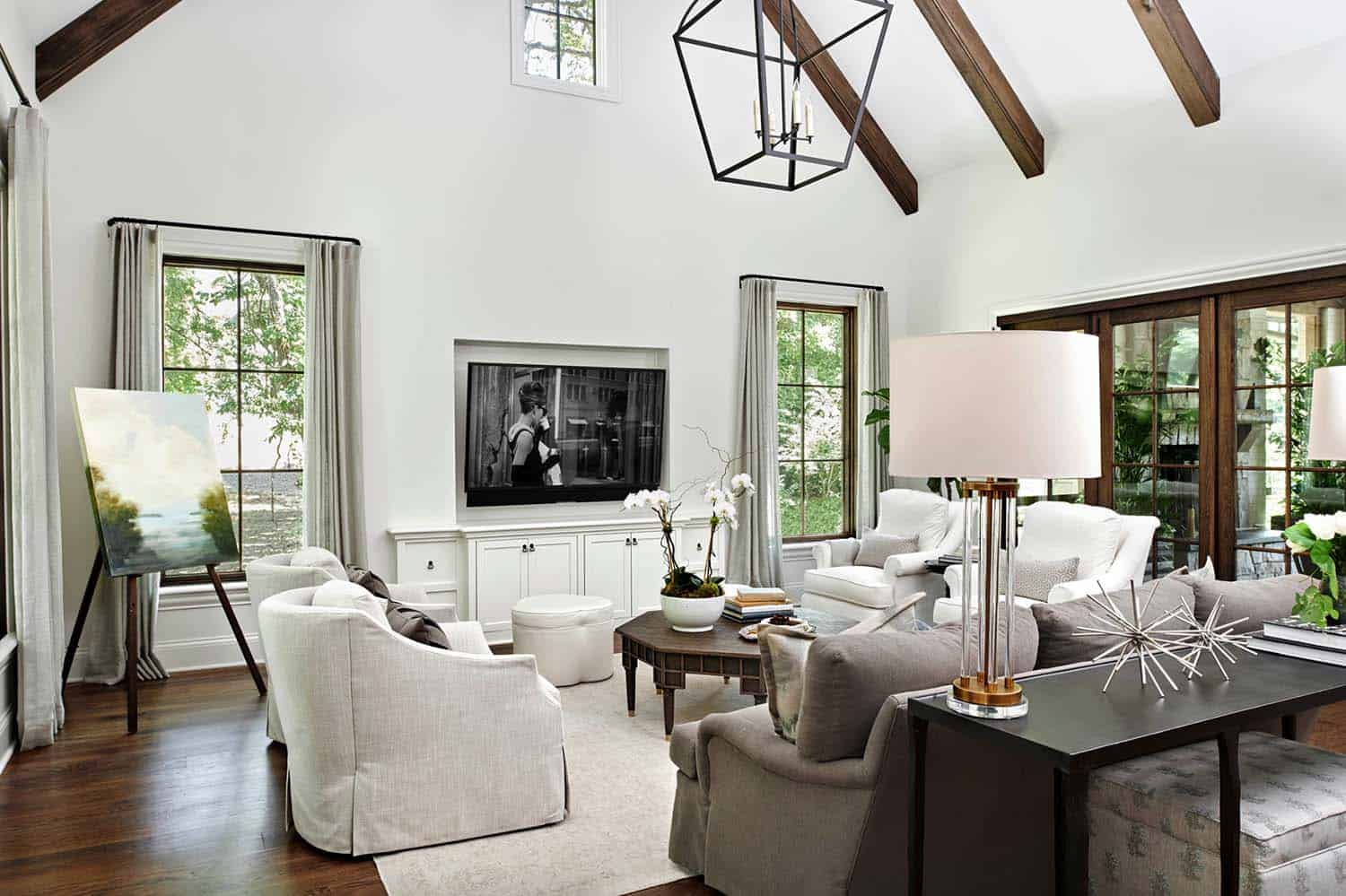 Nashville Residence-Looney Ricks Kiss-05-1 Kindesign
