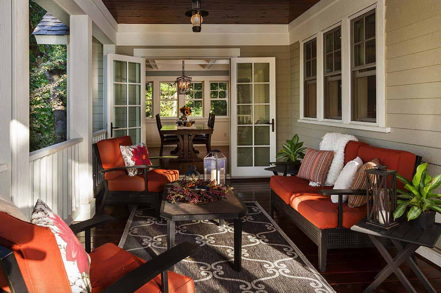 Screened Porch Design Ideas-06-1 Kindesign