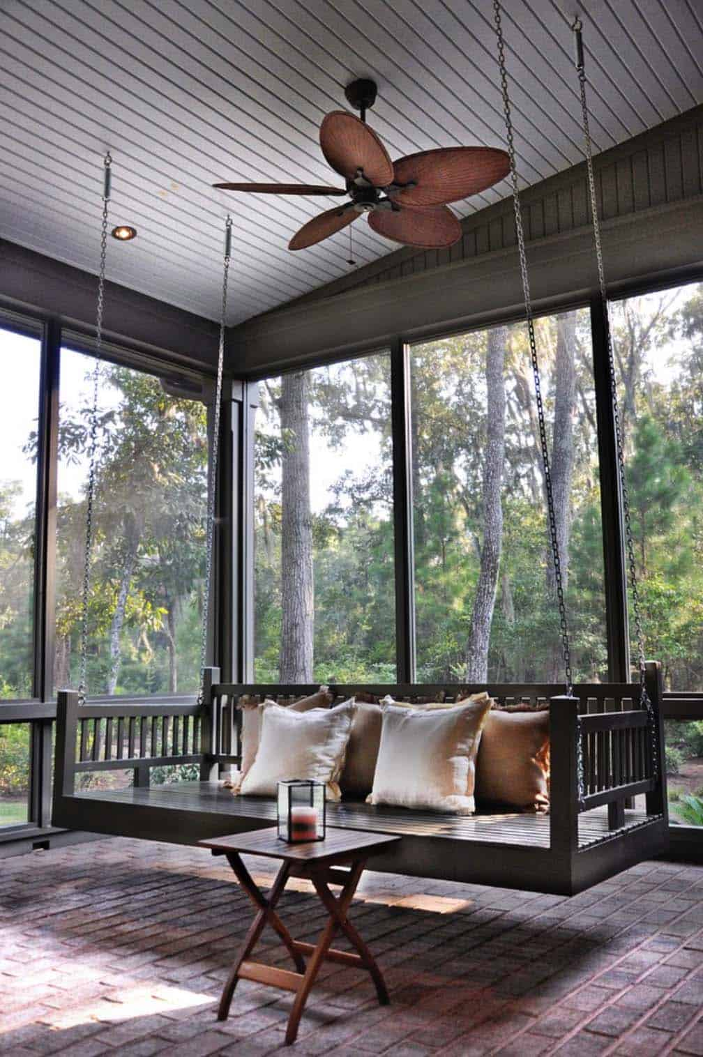 Screened Porch Design Ideas-07-1 Kindesign