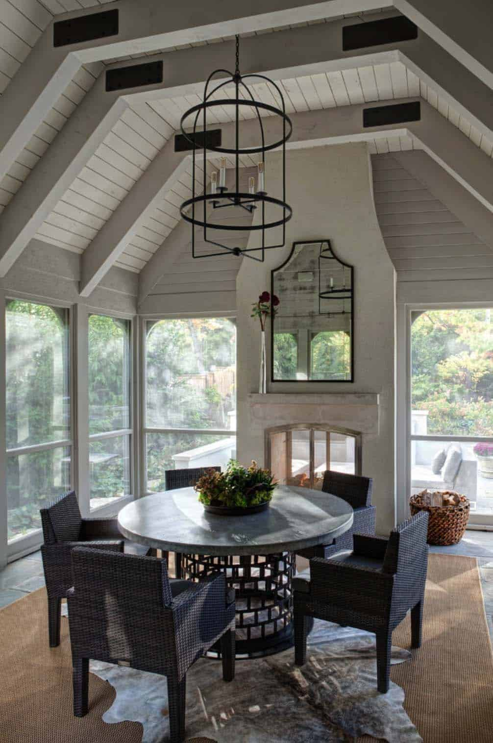 Screened Porch Design Ideas-20-1 Kindesign