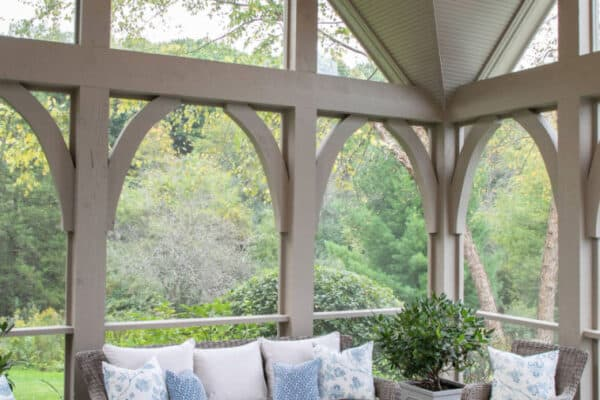 featured posts image for 45 Amazingly Cozy and Relaxing Screened Porch Design Ideas
