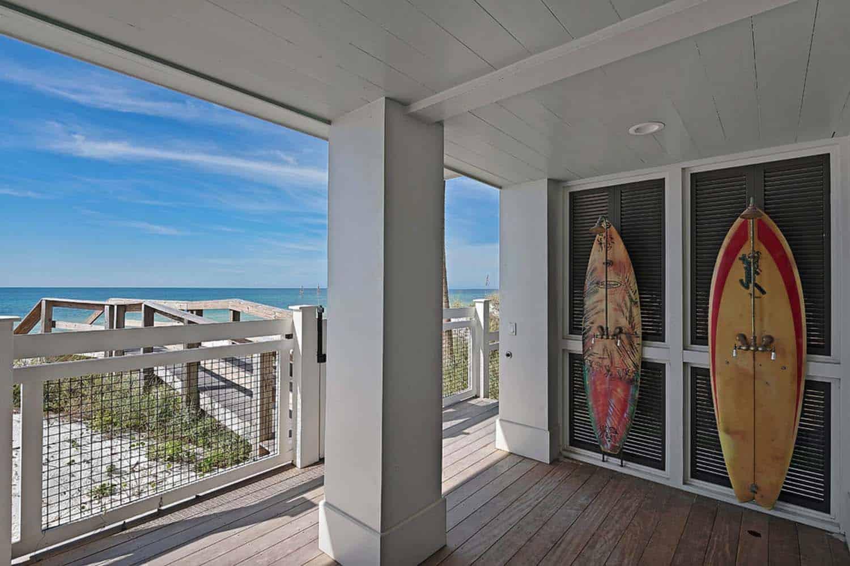 Seaside Cottage-Geoff Chick Associates-02-1 Kindesign