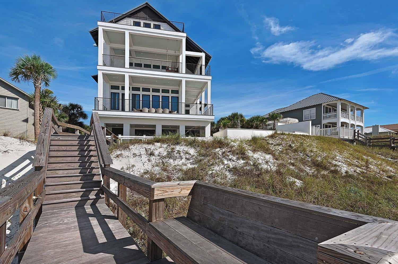 Seaside Cottage-Geoff Chick Associates-03-1 Kindesign