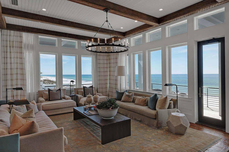 Seaside Cottage-Geoff Chick Associates-14-1 Kindesign