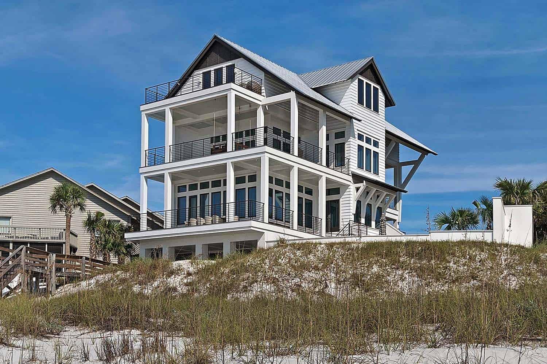 Seaside Cottage-Geoff Chick Associates-43-1 Kindesign