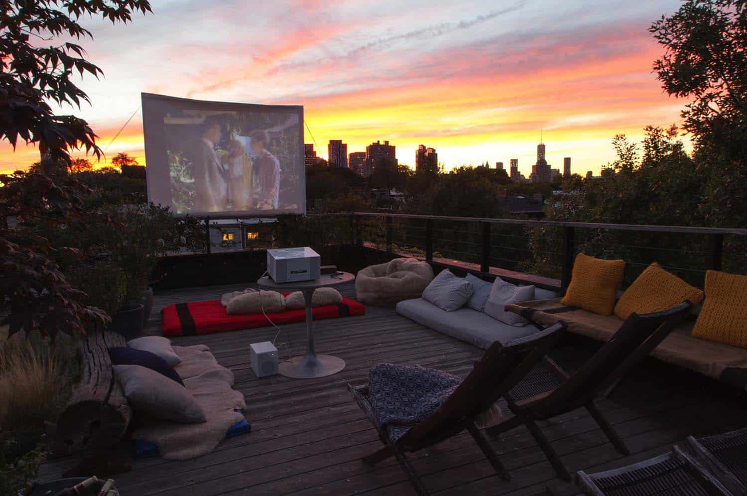 Backyard Movie Theaters-05-1 Kindesign