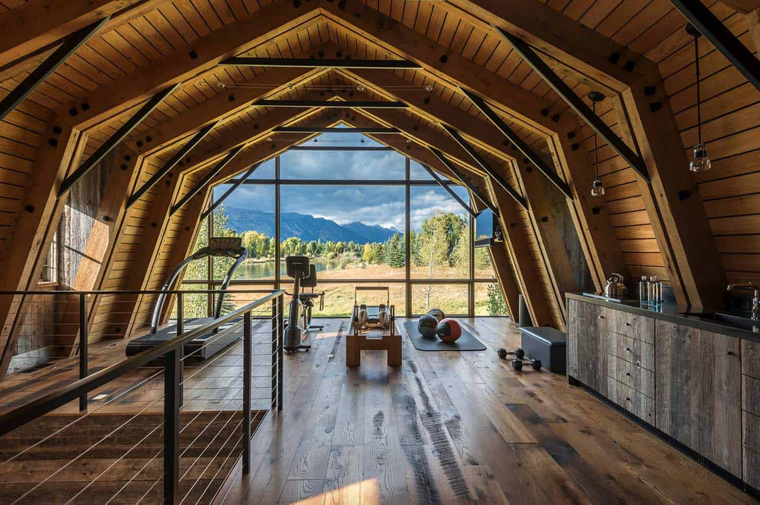 Barn Guest House-Carney Logan Burke Architects-02-1 Kindesign