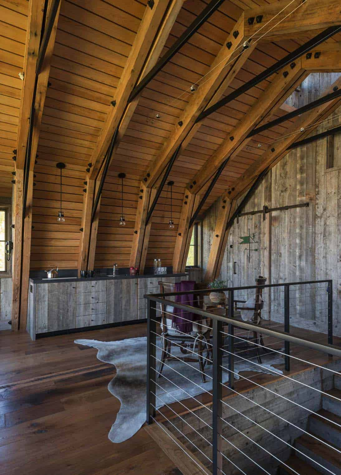 Barn Guest House-Carney Logan Burke Architects-07-1 Kindesign