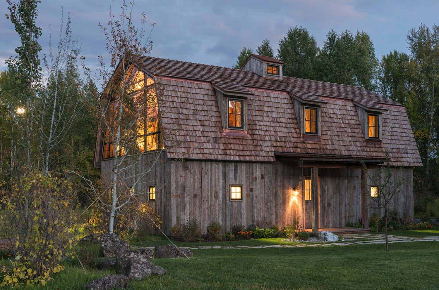 Barn Guest House-Carney Logan Burke Architects-10-1 Kindesign