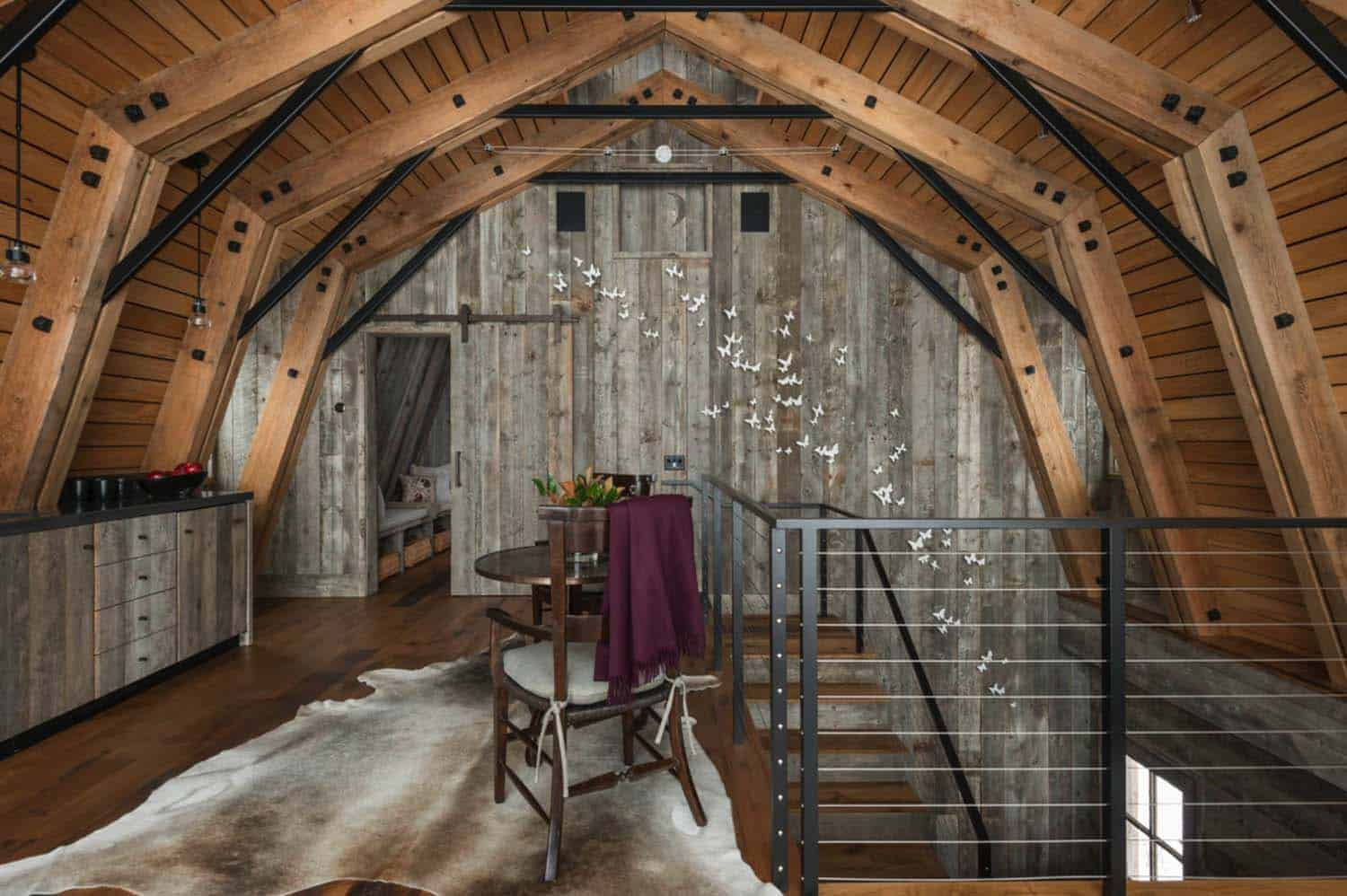 Barn Guest House-Carney Logan Burke Architects-11-1 Kindesign
