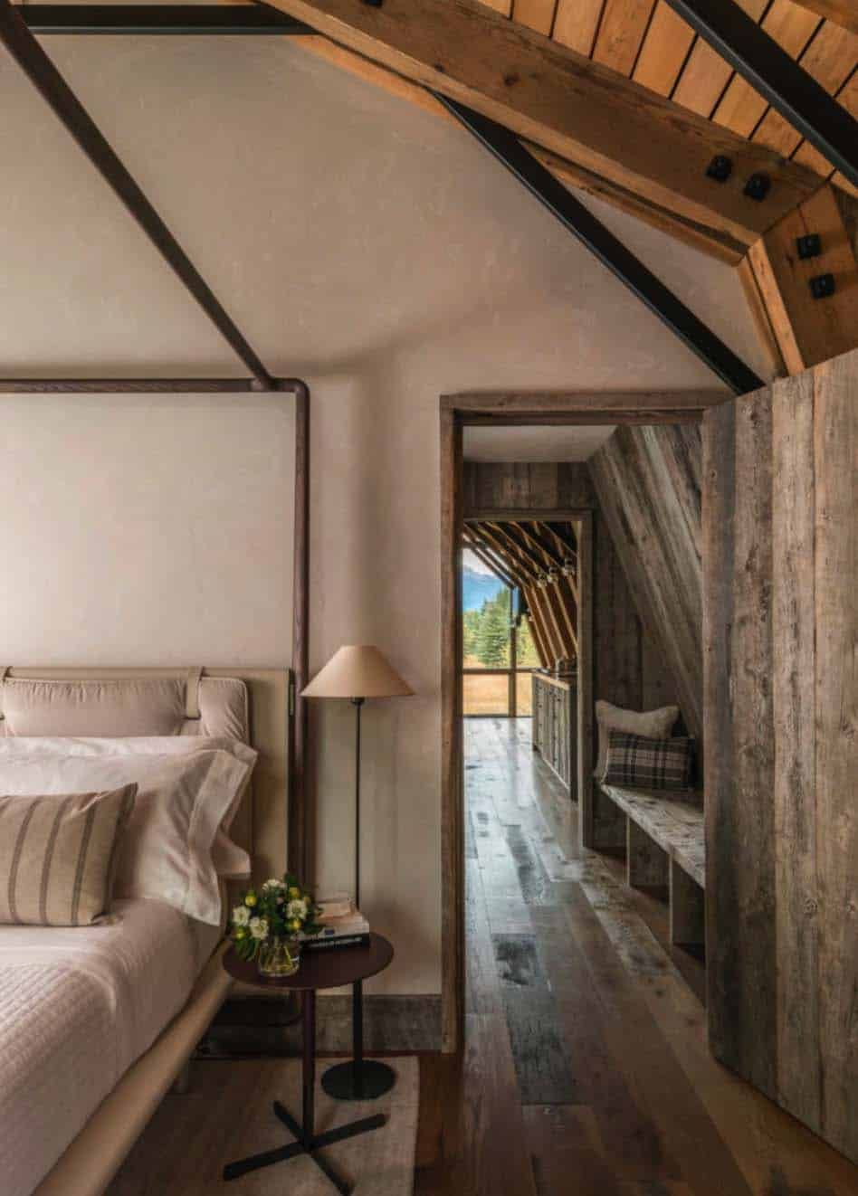 Barn Guest House-Carney Logan Burke Architects-13-1 Kindesign