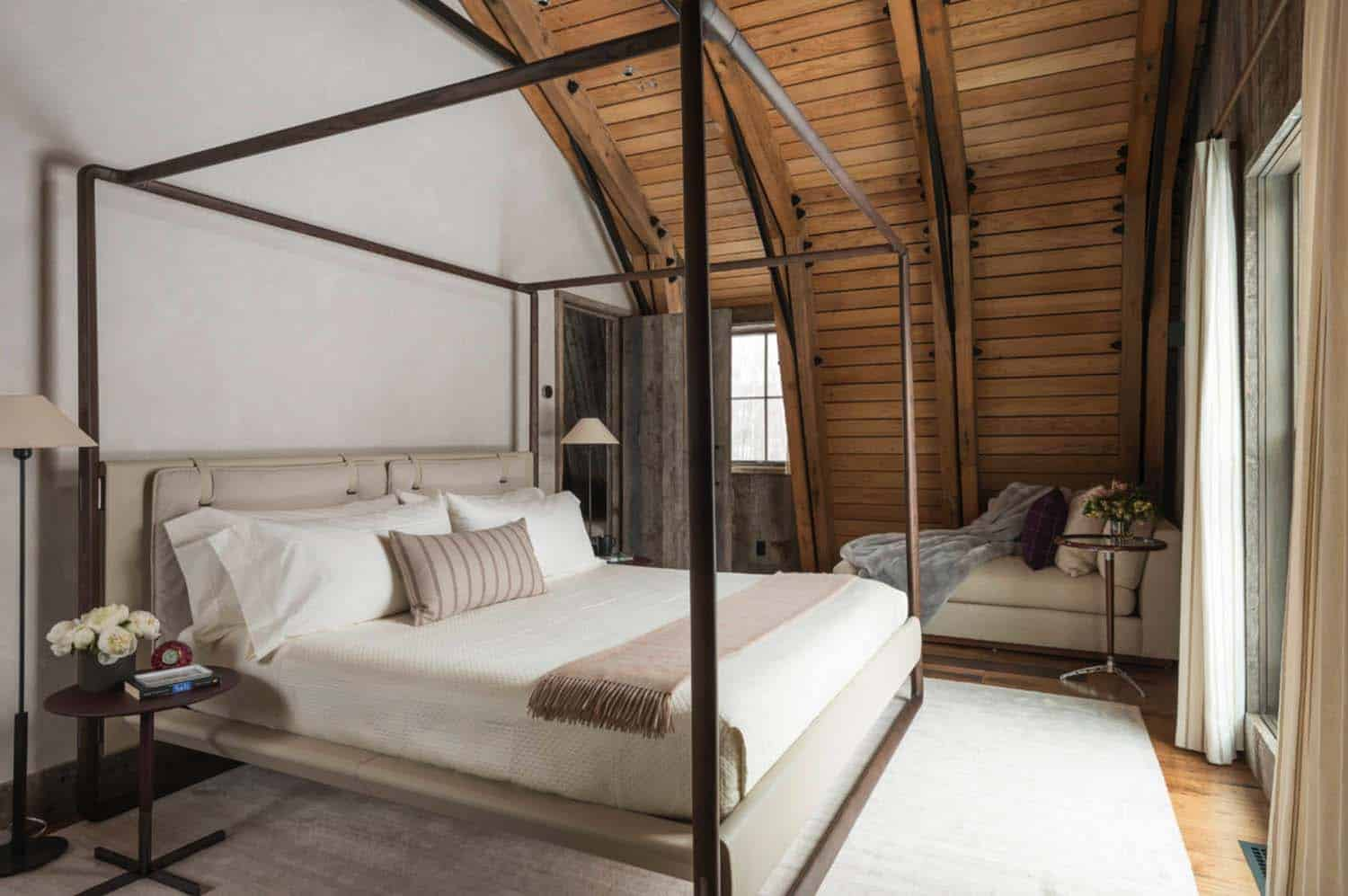 Barn Guest House-Carney Logan Burke Architects-14-1 Kindesign