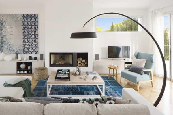 featured posts image for Gorgeous summer house blurs indoor-outdoor boundaries in Mallorca