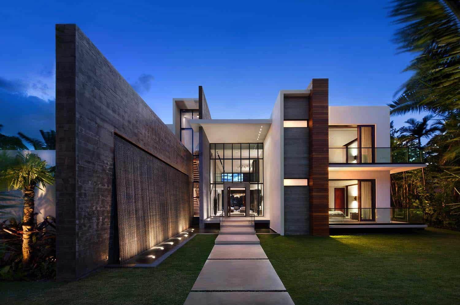 Contemporary Luxury Residence-CLF Architects-01-1 Kindesign