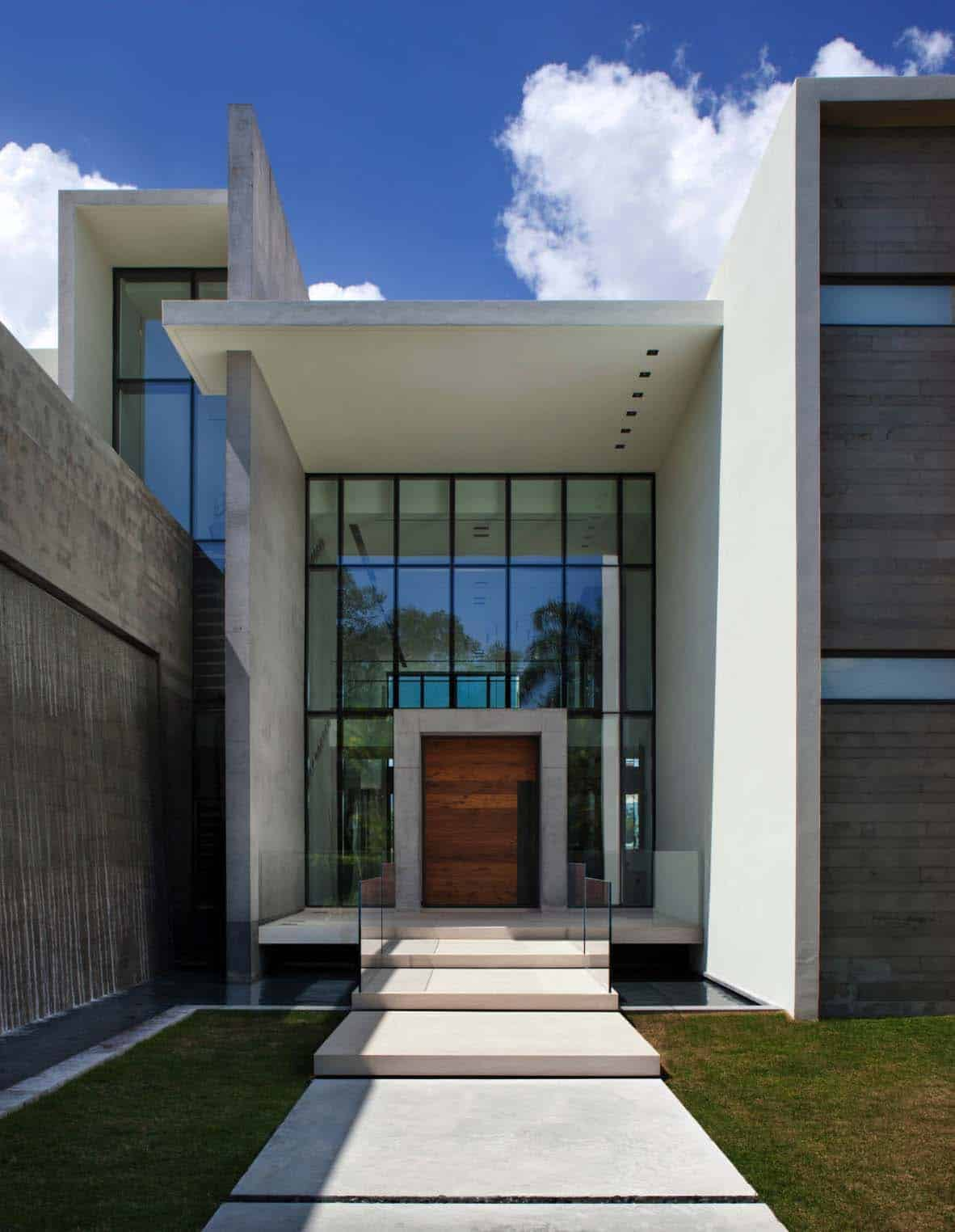 Contemporary Luxury Residence-CLF Architects-02-1 Kindesign