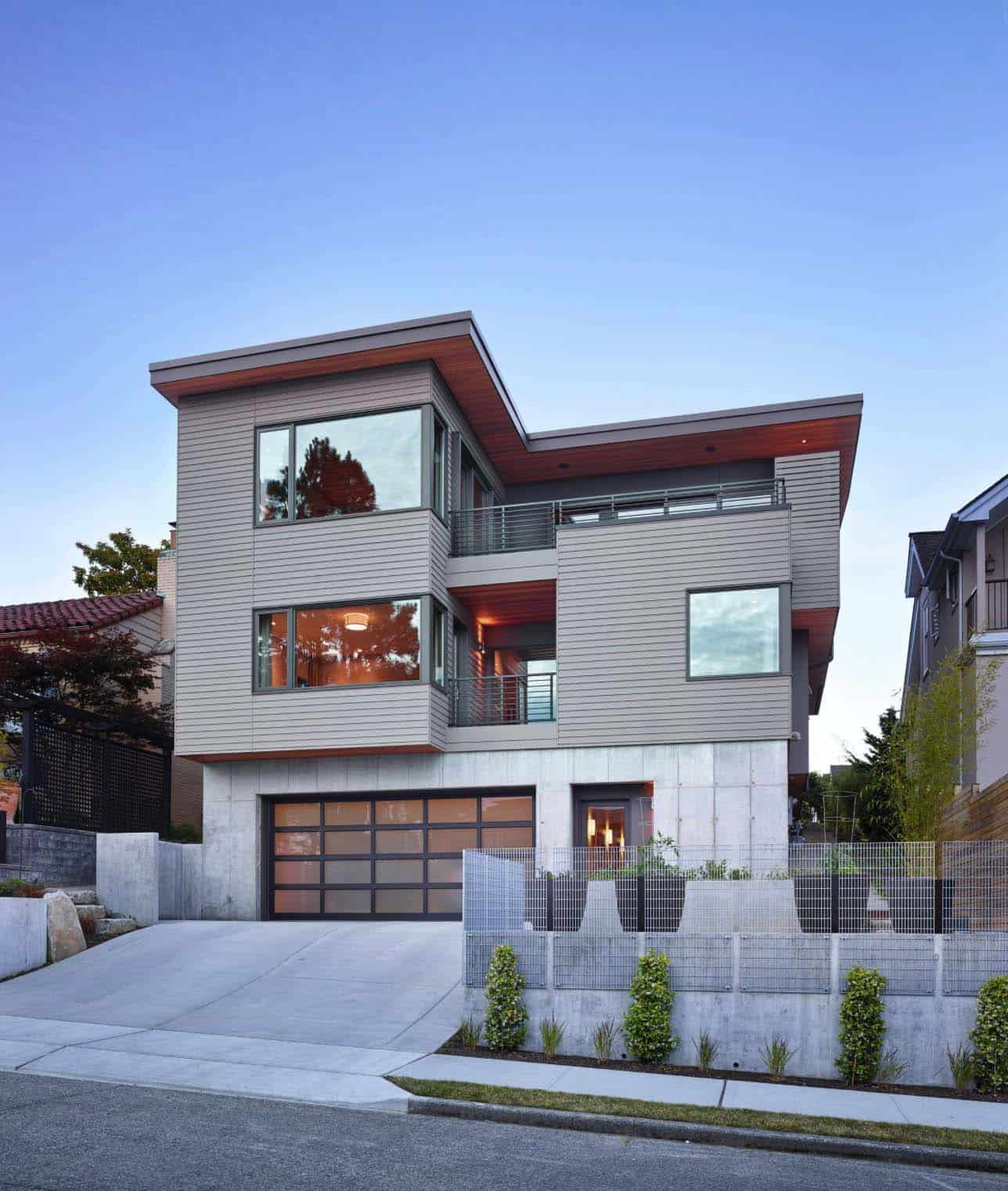 Contemporary Urban Retreat-DeForest Architects-11-1 Kindesign
