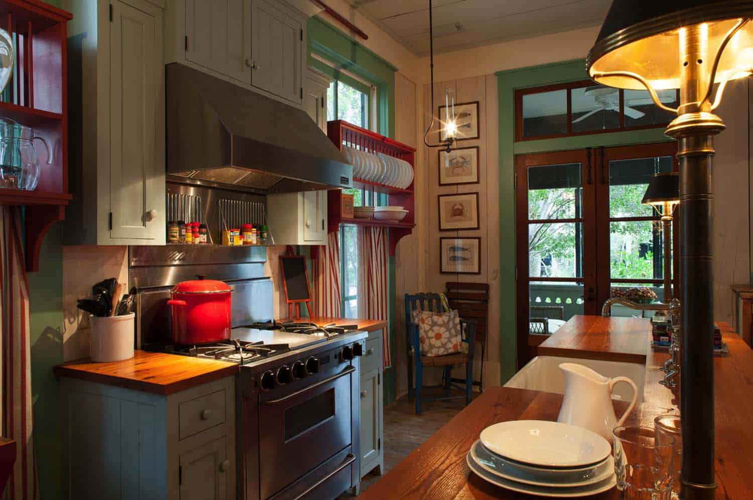 Fish Camp Beach Cottage-Historical Concepts-11-1 Kindesign