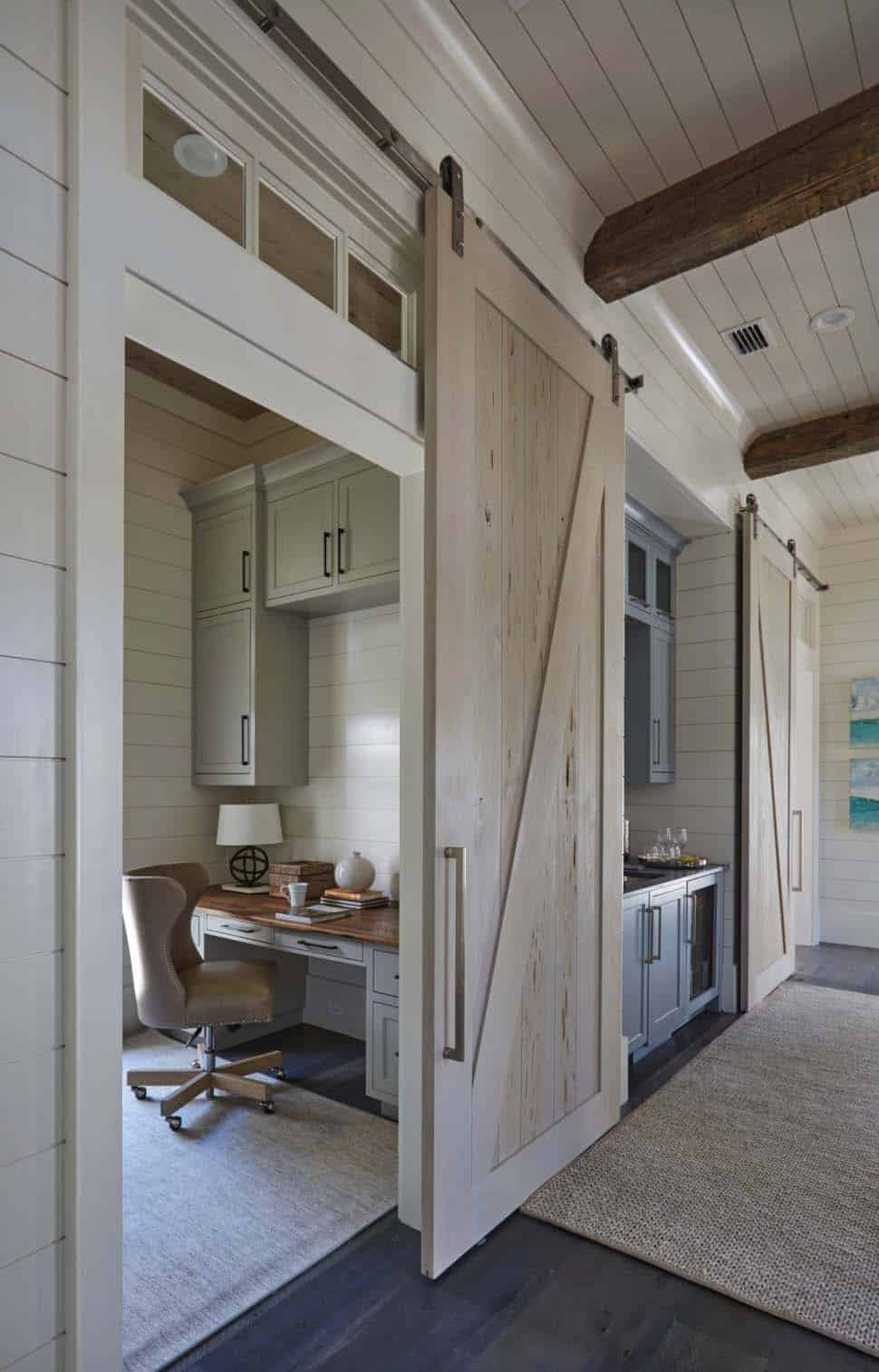 Florida Beach House-Geoff Chick-10-1 Kindesign