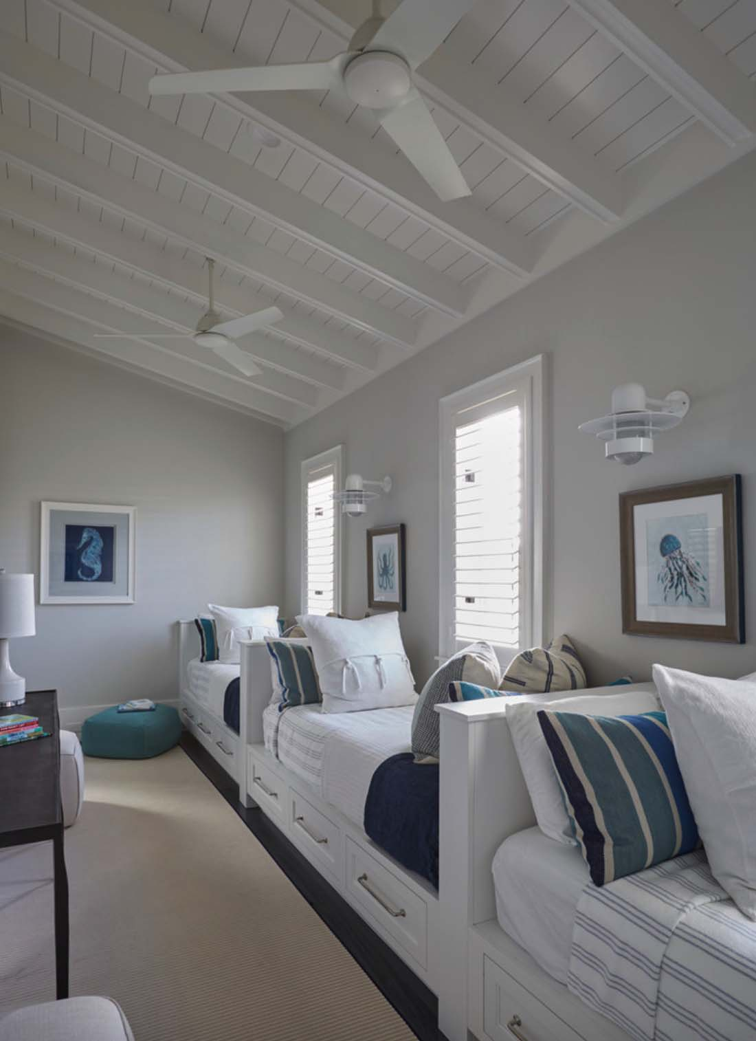 Florida Beach House-Geoff Chick-21-1 Kindesign