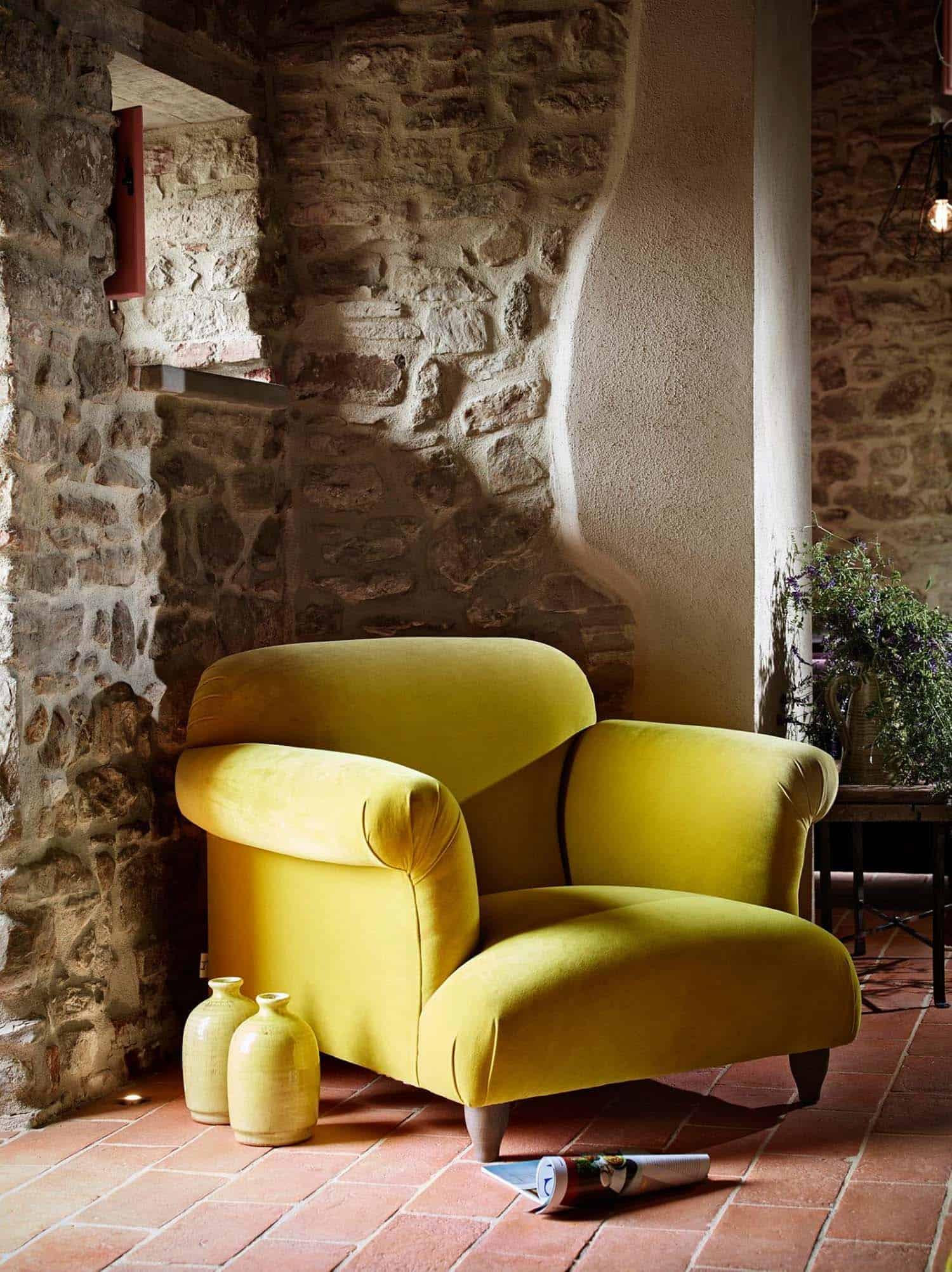 Historic Farmhouse Renovation-Special Umbria-06-1 Kindesign