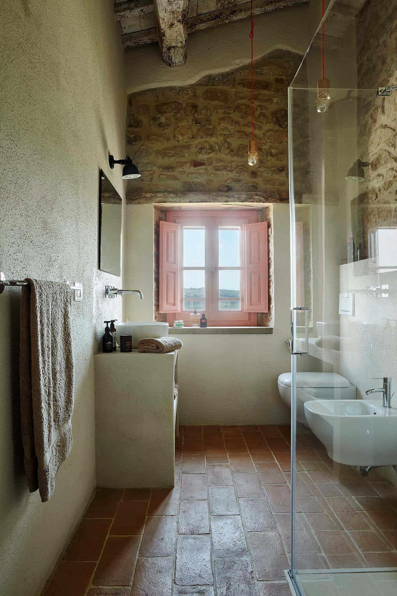 Historic Farmhouse Renovation-Special Umbria-13-1 Kindesign