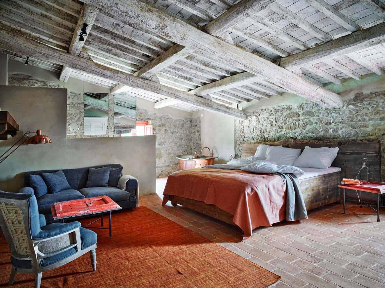 Historic Farmhouse Renovation-Special Umbria-16-1 Kindesign