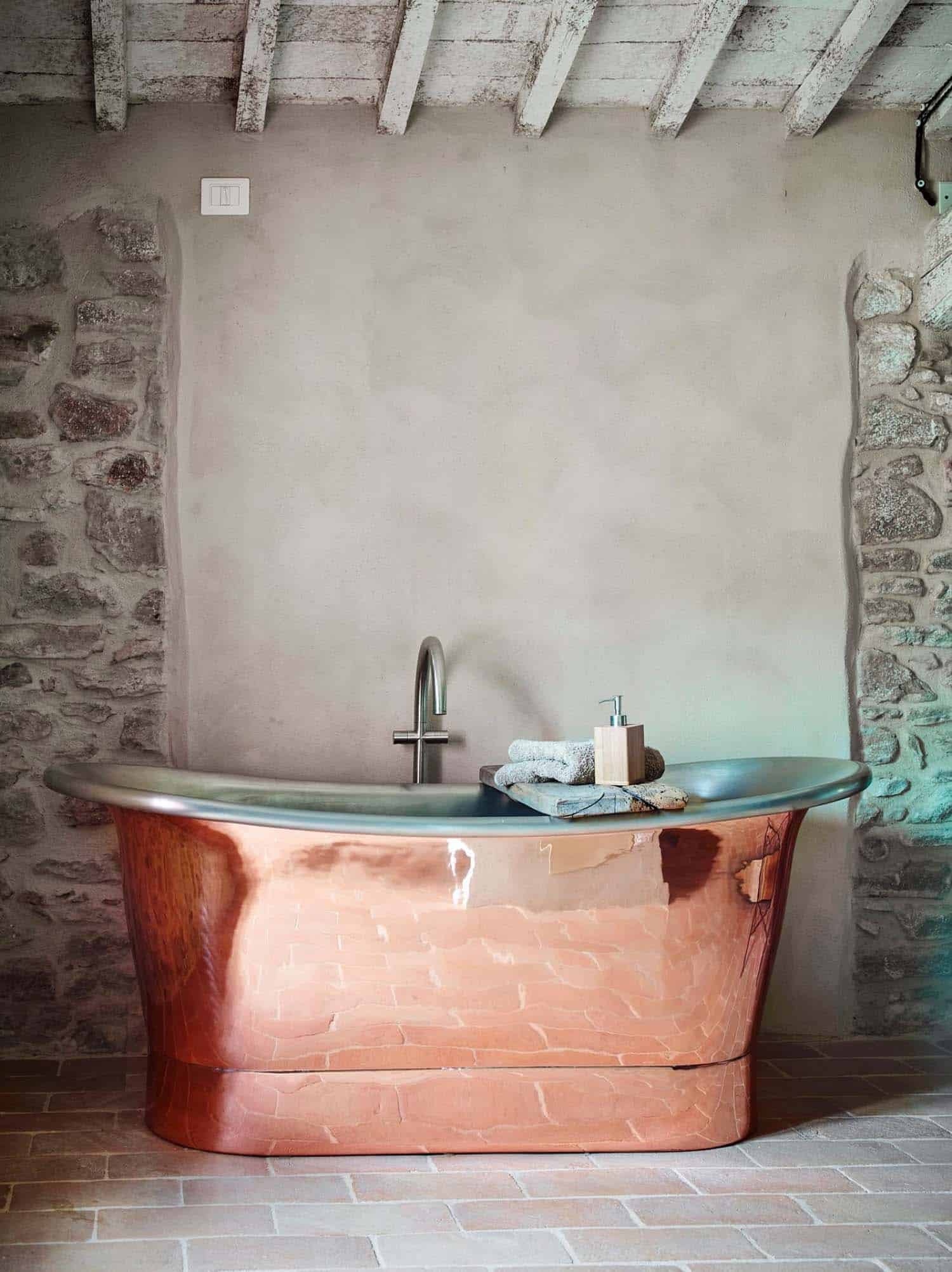 Historic Farmhouse Renovation-Special Umbria-17-1 Kindesign