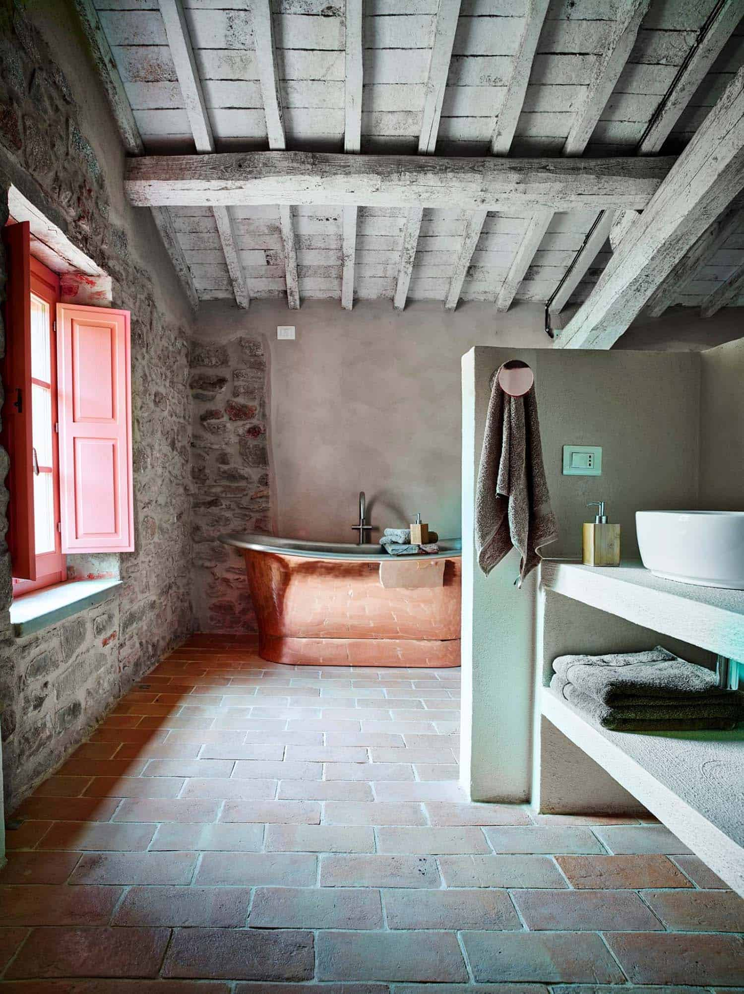 Historic Farmhouse Renovation-Special Umbria-18-1 Kindesign