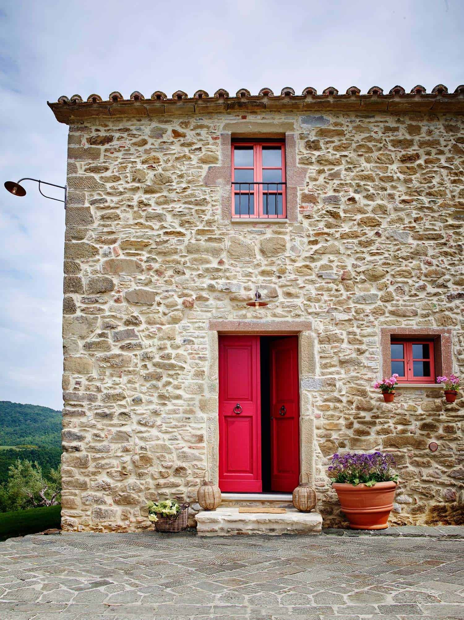 Historic Farmhouse Renovation-Special Umbria-24-1 Kindesign