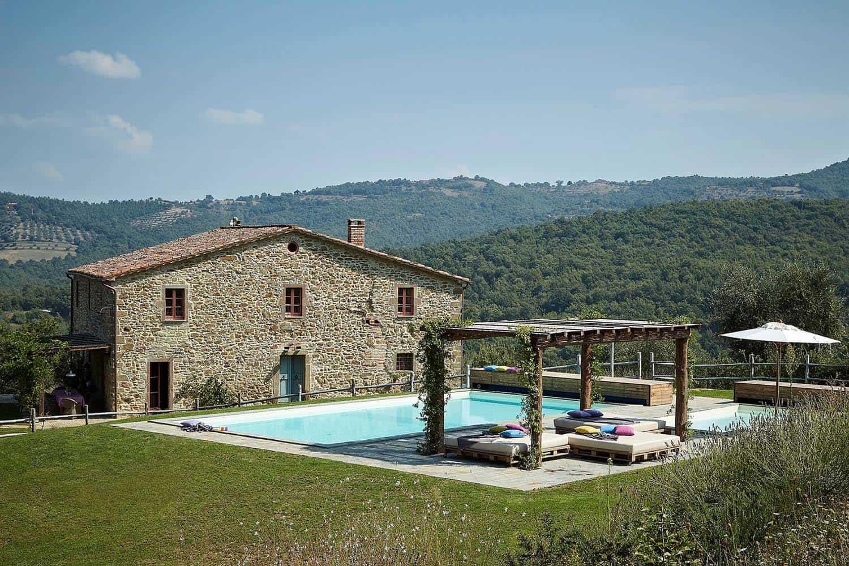 Historic Farmhouse Renovation-Special Umbria-31-1 Kindesign