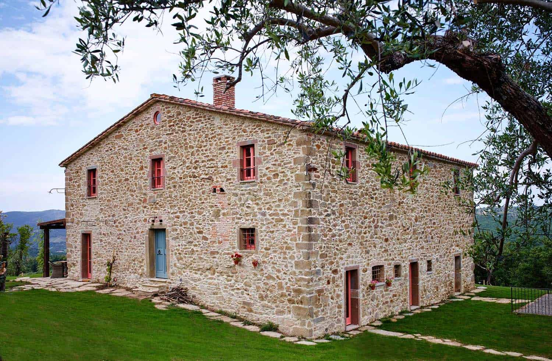 Historic Farmhouse Renovation-Special Umbria-32-1 Kindesign