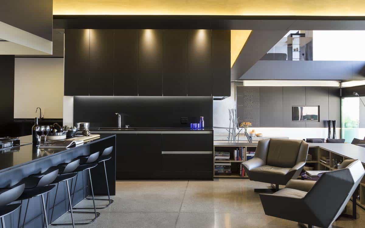 Imposing Modern Residence-Werner van der Meulen-14-1 Kindesign