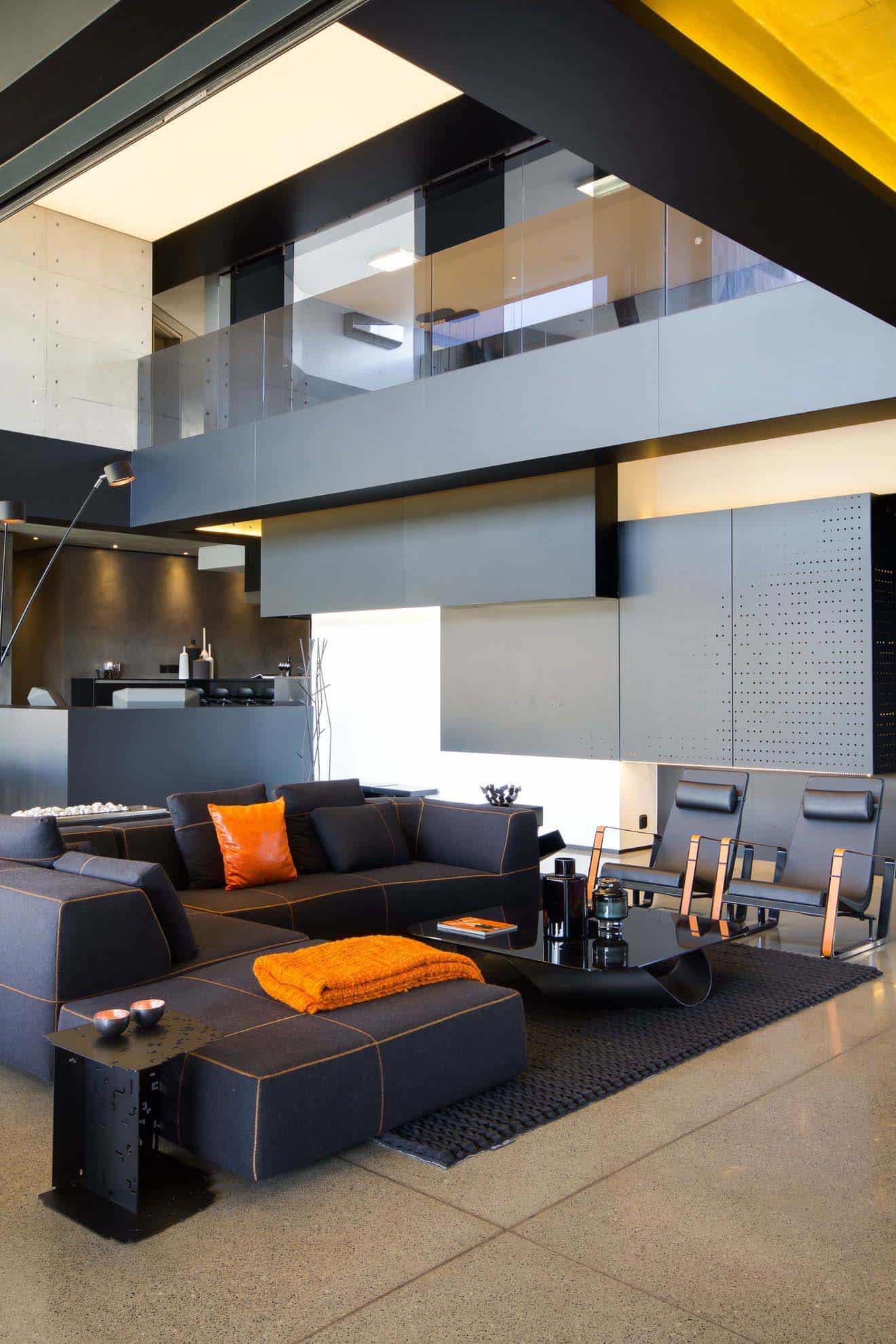 Imposing Modern Residence-Werner van der Meulen-07-1 Kindesign
