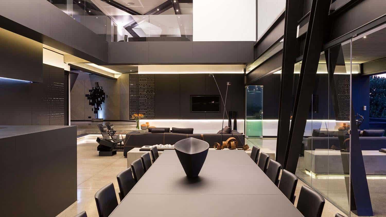 Imposing Modern Residence-Werner van der Meulen-10-1 Kindesign