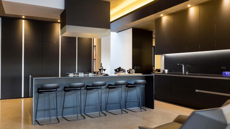 Imposing Modern Residence-Werner van der Meulen-12-1 Kindesign